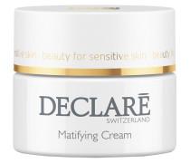 Pflege Pure Balance Matifying Cream
