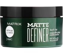 Styling Style Link Matte Definer