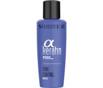 Haarpflege Alpha Keratin Tone Control