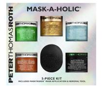 Pflege 24K Gold Mask-A-Holic