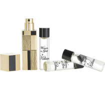 From Dusk Till Dawn Woman In Gold Eau de Parfum Travel Spray 4 x