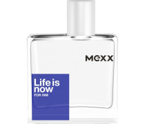 Life Is Now Man Eau de Toilette Spray