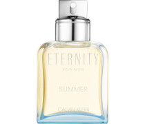 Eternity for men Summer Edition Eau de Toilette Spray
