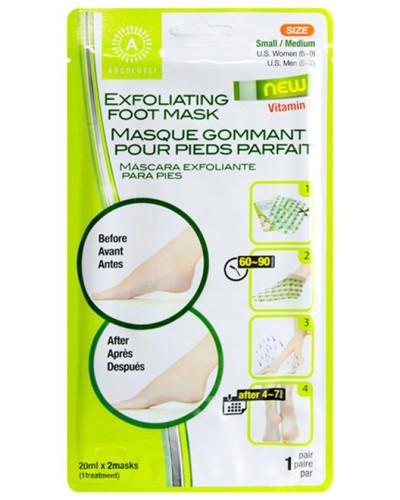 Körperpflege Exfoliating Foot Mask