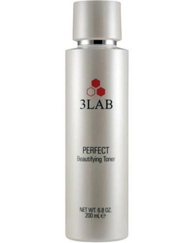 Cleanser & Toner Perfect Beautifying
