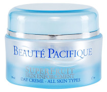 Tagespflege Super Fruit Skin Enforcement Day Creme for All Types