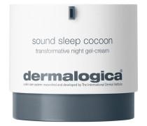 Skin Health System Sound Sleep Cocoon Transformative Night Gel-Cream