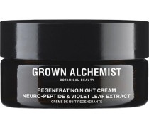 Nachtpflege Regenerating Night Cream