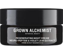 Nachtpflege Regenerating Night Cream