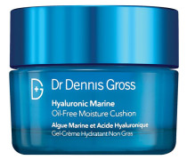 Pflege Hyaluronic Marine Oil-Free Moisture Cushion