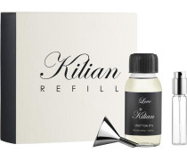 L'Oeuvre noire Love by don't be shy Eau de Parfum Spray Nachfüllung