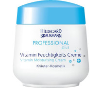 Pflege Professional Plus Vitamin Feuchigkeits Creme