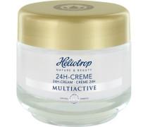 Gesichtspflege Multiactive 24H-Creme