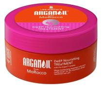 Haarpflege ArganOil Deep Nourishing Treatment