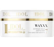 Idol Creative Waxxx Extreme Hold Matte Wax