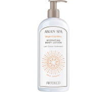 Asian Spa New Energy Hydrating Body Lotion