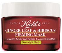 Gesichtsmasken Ginger Leaf & Hibiscus Overnight Firming Mask