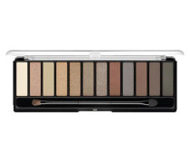 Nude Edition Eyemazing Eye Contouring Palette