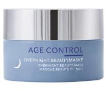 Pflege Age Control Overnight-Beautymaske
