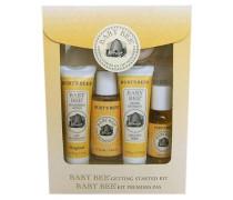 Pflege Baby Bee Starter Kit Geschenkset
