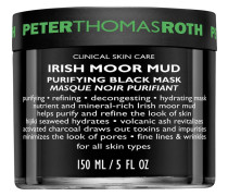 Pflege Irish Moor Mud Purifying Black Mask