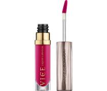 Lippenstift Vice Liquid Lipstick Crimson