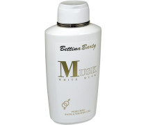 Pflege White Musk Bath & Shower Gel