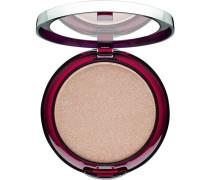 Make-up Puder Highlighter Powder