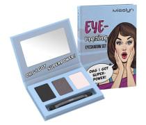 Looks Superwoman Eye-Mazing Eyeshadow Set Nr. 20 Oh Boy I'm Your Hero!