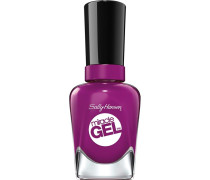 Nagellack Miracle Gel Cuba Craze Nr. 163 Tangerine Sunset