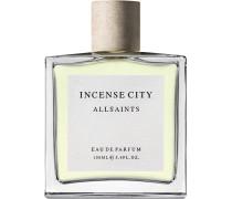 Unisexdüfte Incense City Eau de Parfum Spray