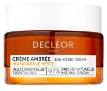Aromessence Mandarine Verte Crème Ambrée