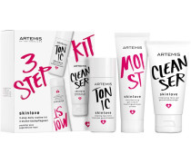 Skin Love 3 Step Daily Routine