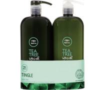 Tea Tree Special Save Big On Duo Set