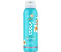 SPF 30 Tropical Coconut Eco-Lux Body Sunscreen Spray