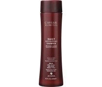 Caviar Kollektion Clinical Daily Detoxifying Shampoo