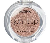 Make-up Eyes Glam It Up! Eyeshadow Nr. 02 Bronzing Rose