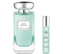 Bleu Paradis Eau de Parfum Spray Duo 100 ml + Taschenzerstäuber 8;5