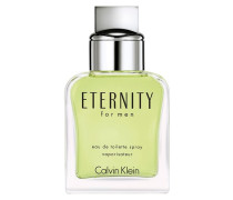 Eternity for men Eau de Toilette Spray