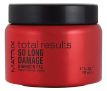 Total Results So Long Damage Intensiv-Pflege Maske