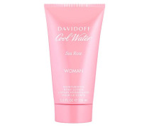 Cool Water Sea Rose Body Lotion