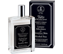 Herrenpflege Jermyn Street Aftershave for sensitive Skin