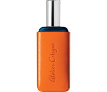 Bon Voyage Mandarine Glaciale Cologne Absolue Spray + Lederetui