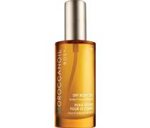 Körperpflege Feuchtigkeitspflege Dry Body Oil