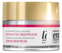 Faces Tagespflege Bio-Cranberry & Bio-Arganöl Reichhaltige