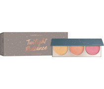 Highlighter Twilight Radiance Trio Palette