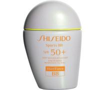 Sonnenpflege Schutz Sports BB Cream SPF 50+ Light