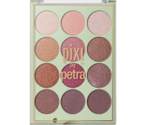 Make-up Augen Eye Reflections Shadow Palette