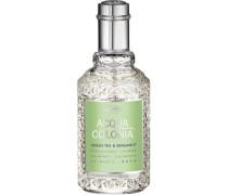 Green Tea & Bergamot Eau de Cologne Spray