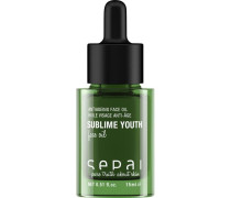 Gesichtspflege Seren Sublime Youth face oil